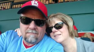 2016 St. Louis Cardinals Game
